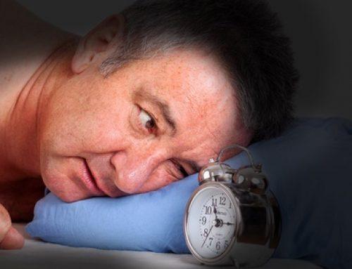 Die wichtigste Zutat für Ihren Schlaf